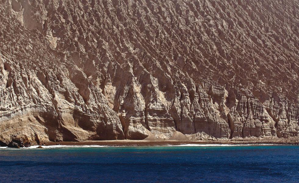 Islas Revillagigedo, un paraíso mexicanoEsto es el subtítulo