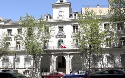 Casa México: la embajada cultural en EspañaSubtítulo