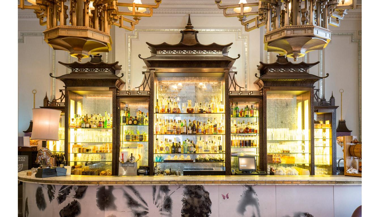 Artesian Bar (Londres, Reino Unido)