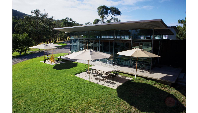 Medhurst Winery (Melbourne, Australia)