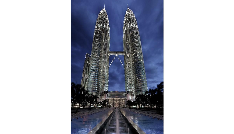 Torres Petronas (Kuala Lumpur)