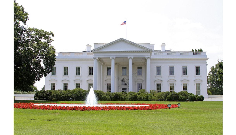 La Casa Blanca (Washington, Estados Unidos)
