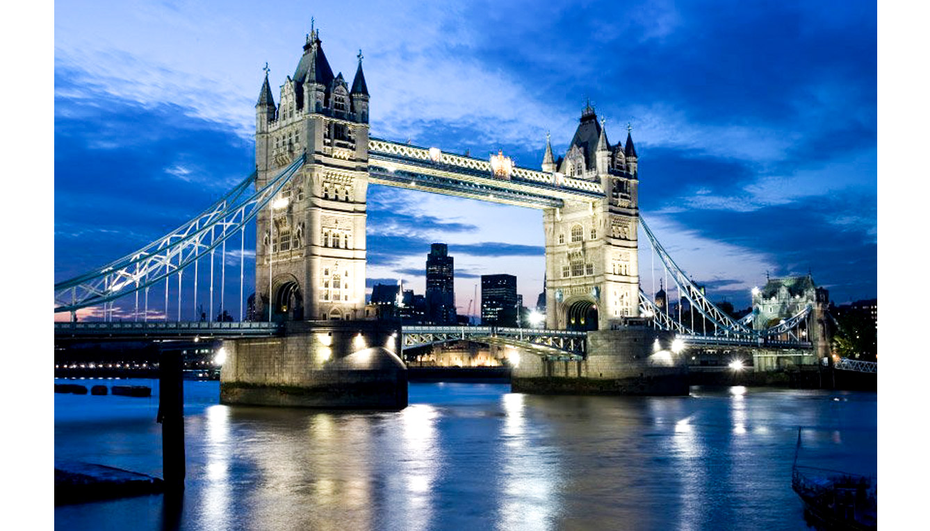 Tower Bridge (Londres, Reino Unido)
