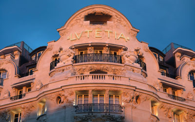 Lo último de París: un recorrido por los nuevos espaciosSubtítulo