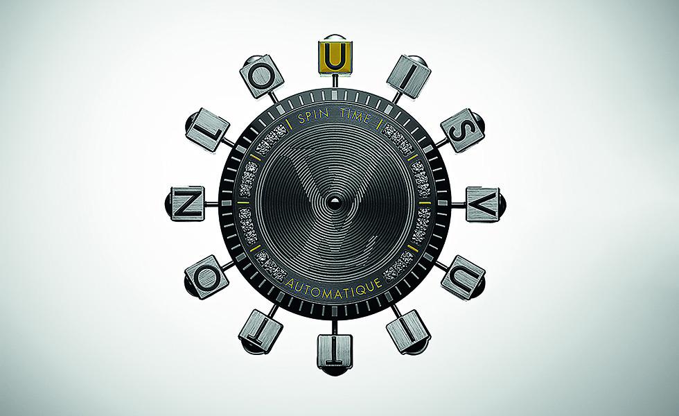 La última obra maestra de Louis VuittonSubtítulo