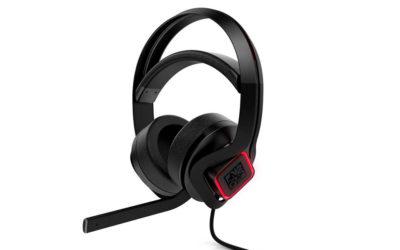 Omen Mindframe, los audífonos más avanzados de HP para 'gaming'Subtítulo