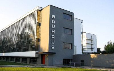 Bauhaus, la escuela de diseño que se convirtió en movimiento estéticoSubtítulo