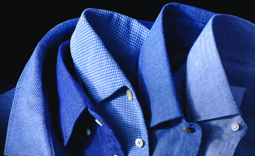Cuellos finos: cinco opciones de estilo 'casual'Subtítulo