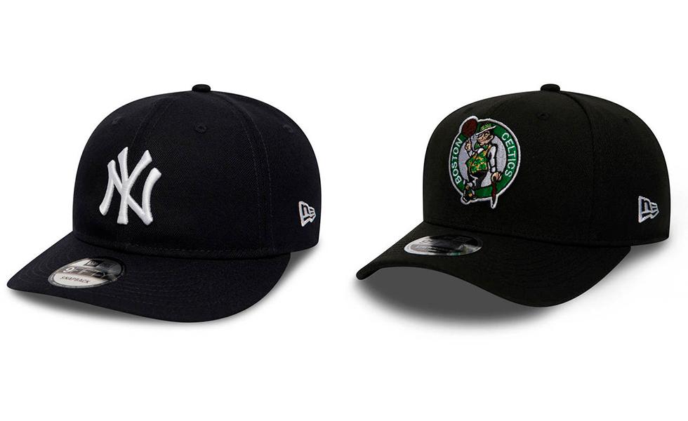 Snapback presenta su nueva colección de gorras urbanasSubtítulo