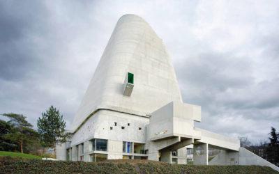 La última gran obra de Le CorbusierSubtítulo