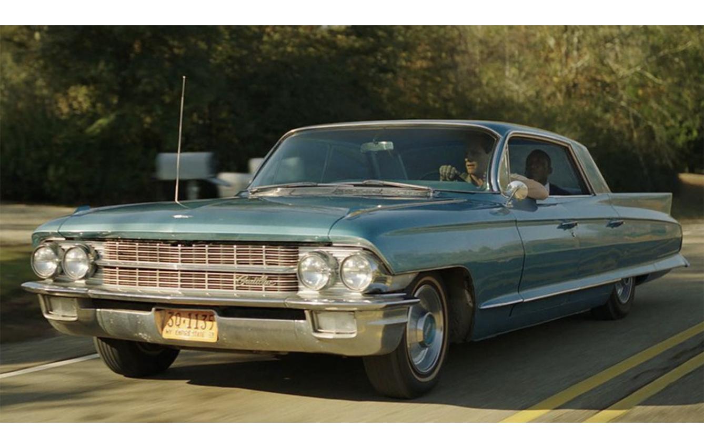 Un Cadillac de Oscar