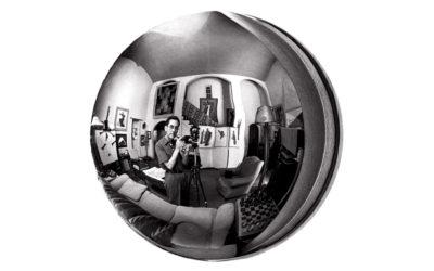 Autorretratos de fotógrafos históricos: la cámara, el yo y el espejoSubtítulo