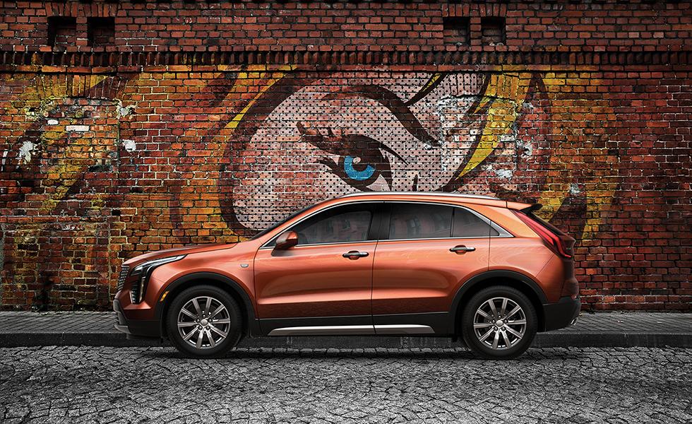 Cadillac: la leyenda del motor conquista también el siglo XXISubtítulo