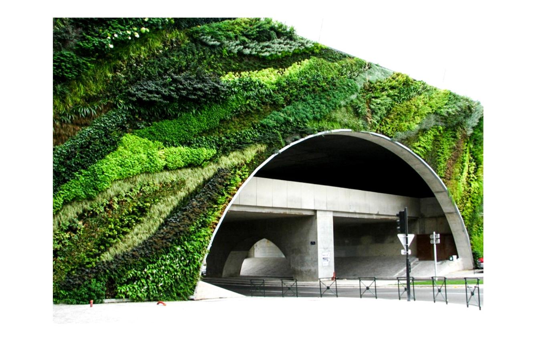 Puente Max Juvenal (Provenza, Francia)