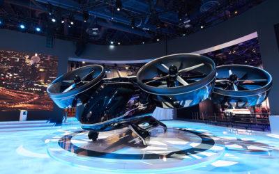CES 2019: Lo último en tecnologíaSubtítulo