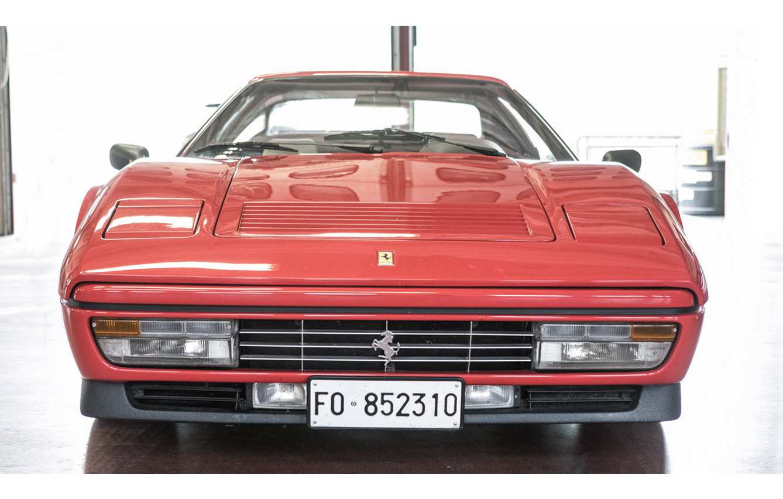Ferrari 328 GTB (1986)