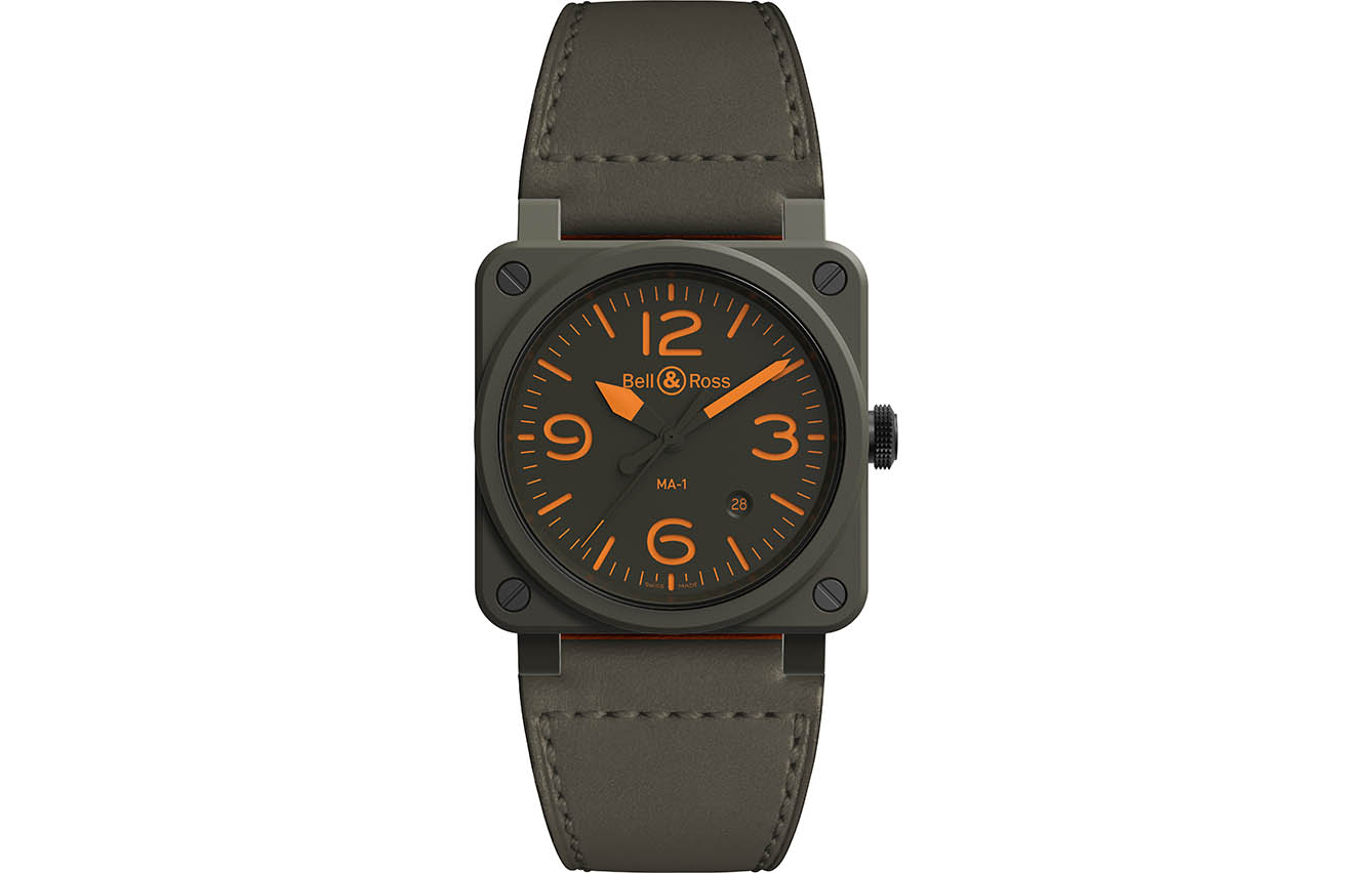 Bell & Ross BR 03-92 MA 1