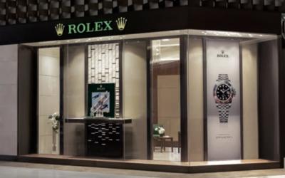 La gran apuesta de Rolex por MéxicoSubtítulo