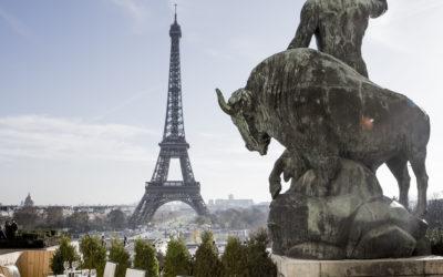 París desde la perspectiva masculinaSubtítulo