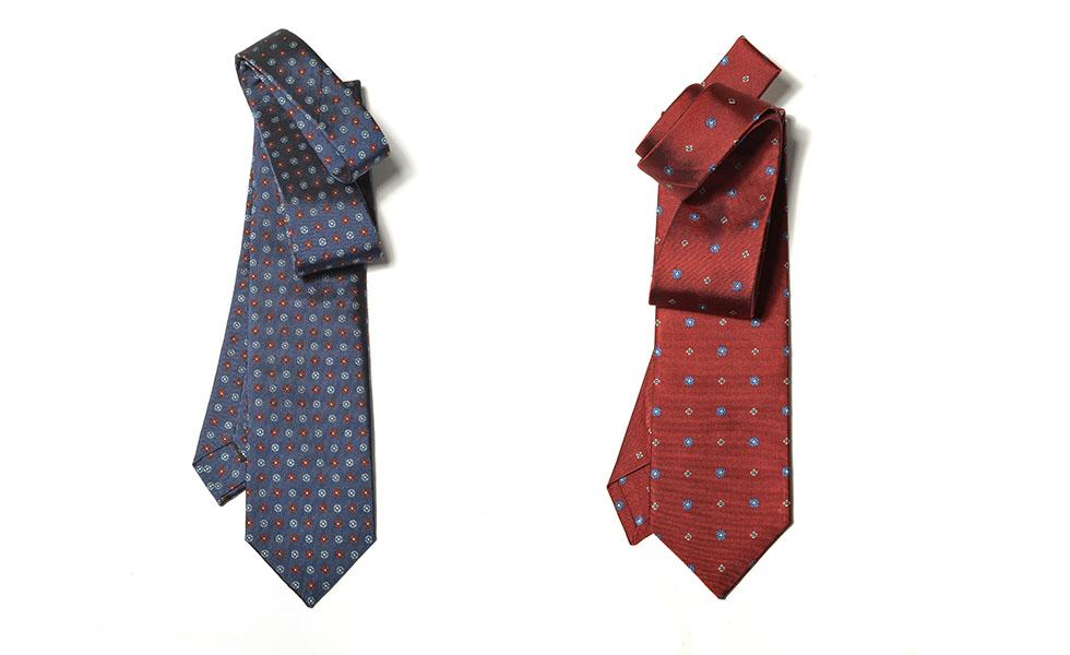 Descubre la historia secreta de cómo se inventó la corbataSubtítulo