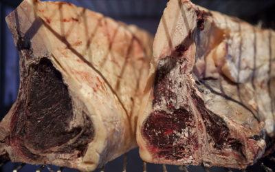 La carne, una exquisita tentaciónSubtítulo