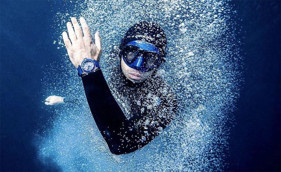 Los 7 mejores relojes para los amantes del buceoSubtítulo