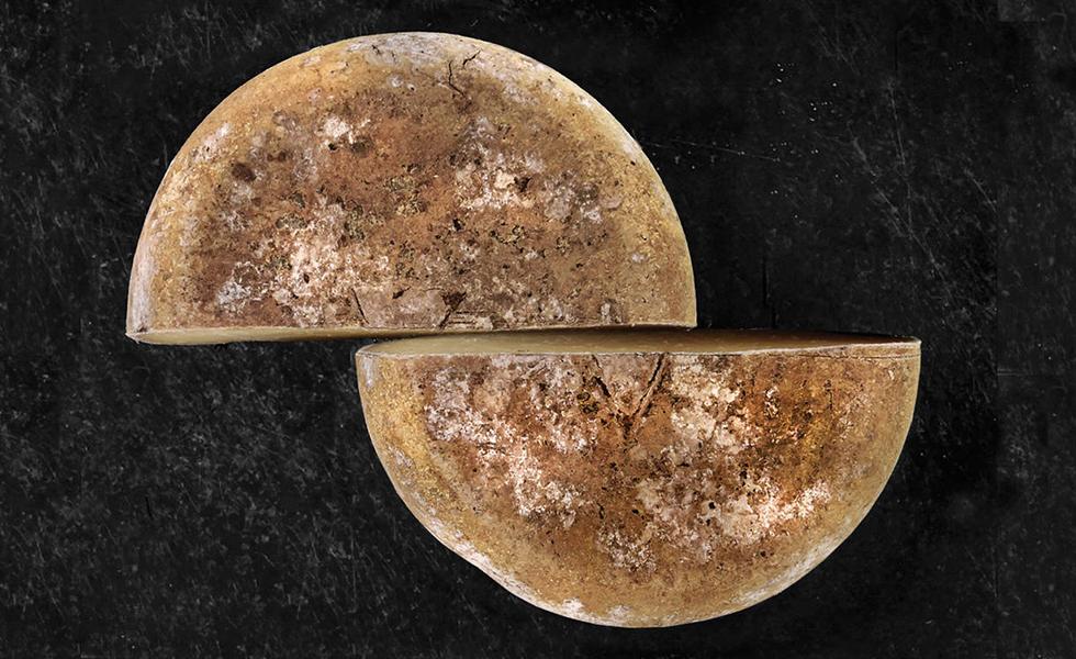 Cómo y dónde se maceran los mejores quesos del mundoSubtítulo