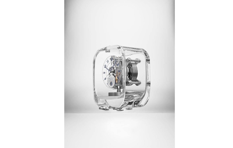 Reloj de mesa Atmos 568 Jaeger-LeCoultre
