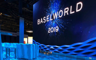 Baselworld 2019: los mejores relojes de la feriaSubtítulo