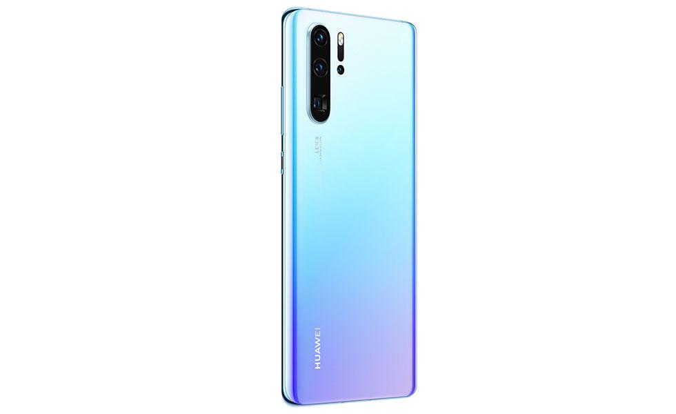 Huawei reescribe las reglas de la fotografíaSubtítulo