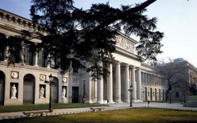 El Museo del Prado cumple 200 añosSubtítulo