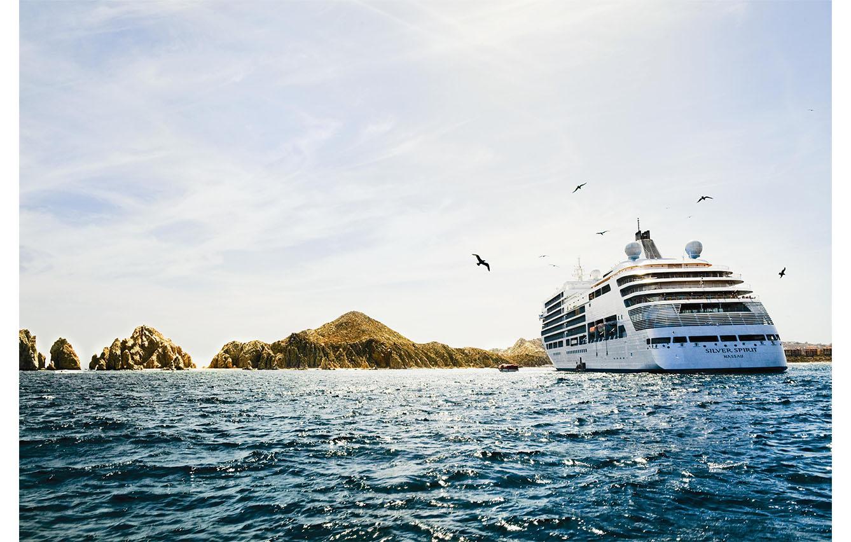 9. Navegar más lejos que nunca