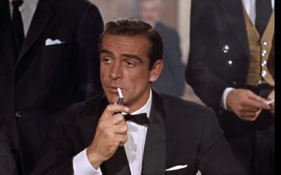 Los gadgets para convertirte en Bond 007Subtítulo
