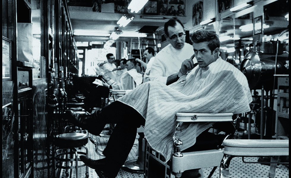 Las barberías vuelven a ponerse de modaSubtítulo