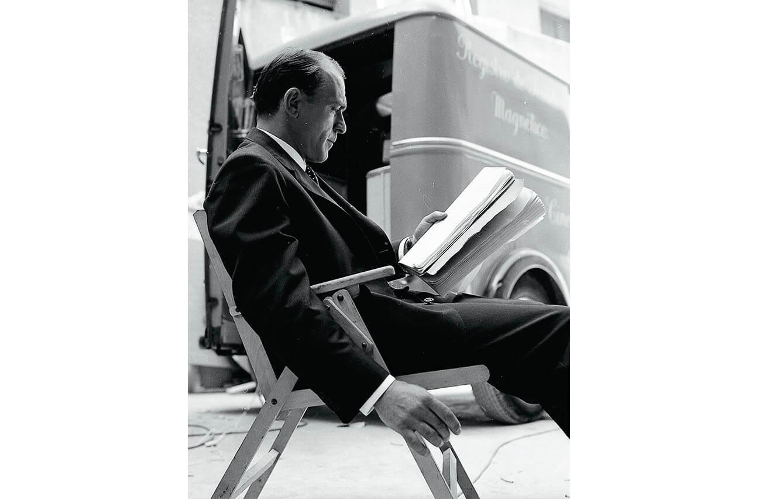 ALFREDO DI STEFANO (1926-2014) Delantero