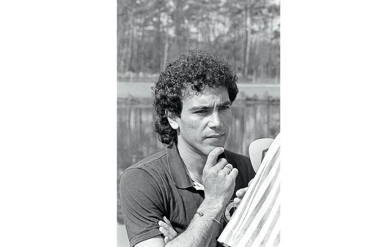 HUGO SÁNCHEZ (1958) Delantero