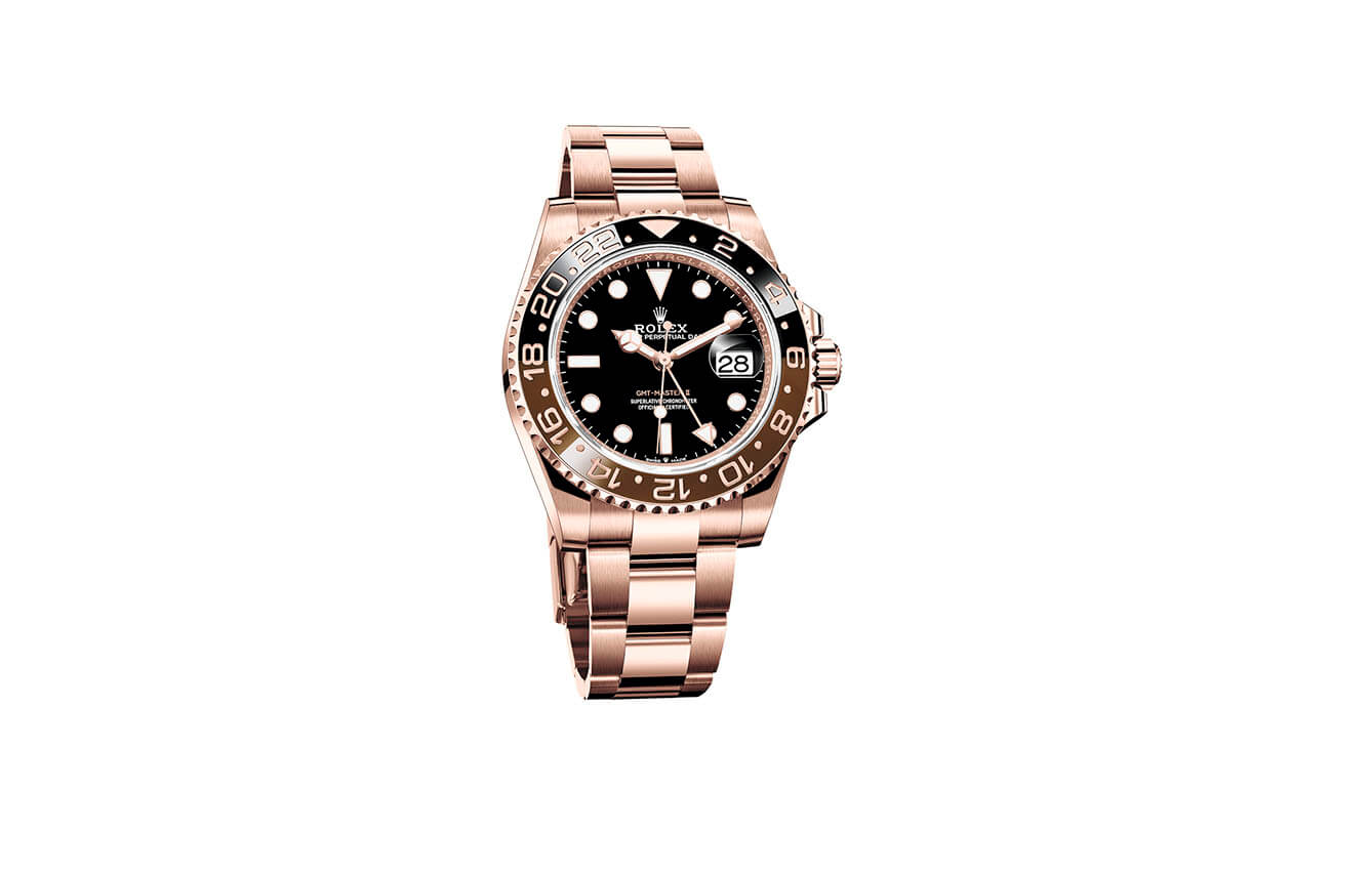 ROLEX / Oyster Perpetual GMT-Master II