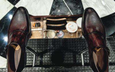 Boleros: el brillante oficio que rinde culto al esplendor del calzadoSubtítulo