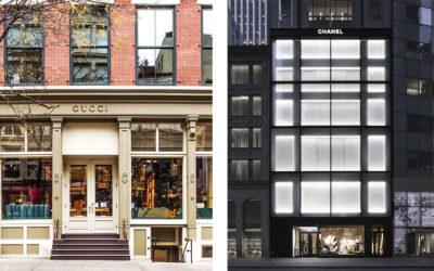 Dos nuevas tiendas de lujo que darán mucho que hablar en Nueva YorkSubtítulo