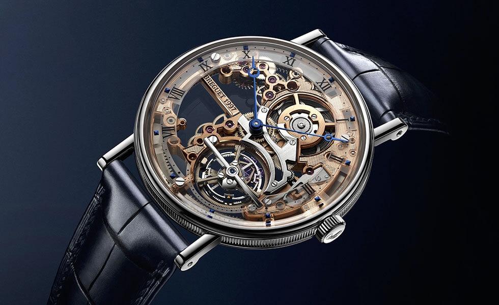Los 5 mejores relojes de BreguetSubtítulo