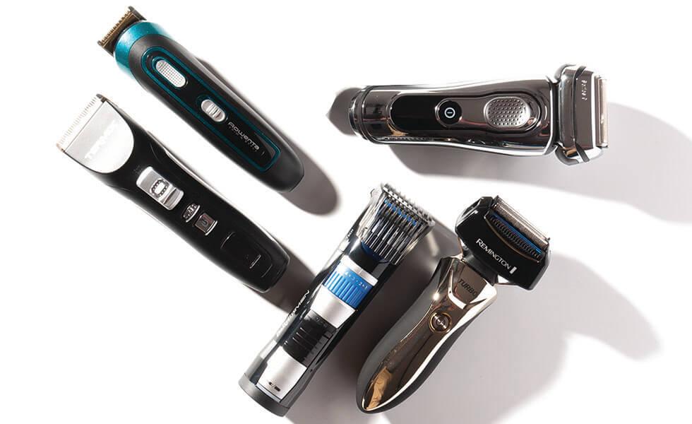 El afeitado perfecto: las mejores rasuradoras del mercadoSubtítulo