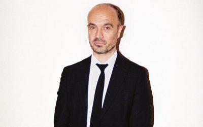 Olivier Pescheux, el maestro de Eros FlameSubtítulo
