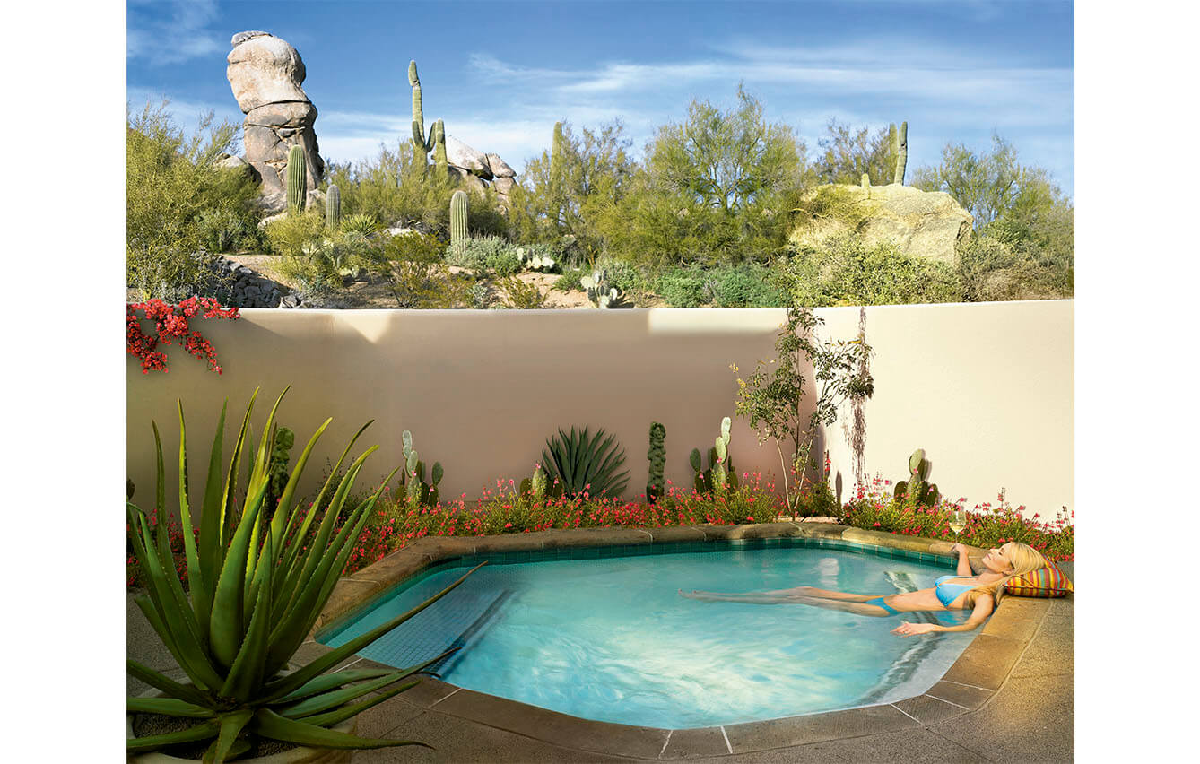 Four Seasons Resort (Scottsdale, Arizona, EUA)