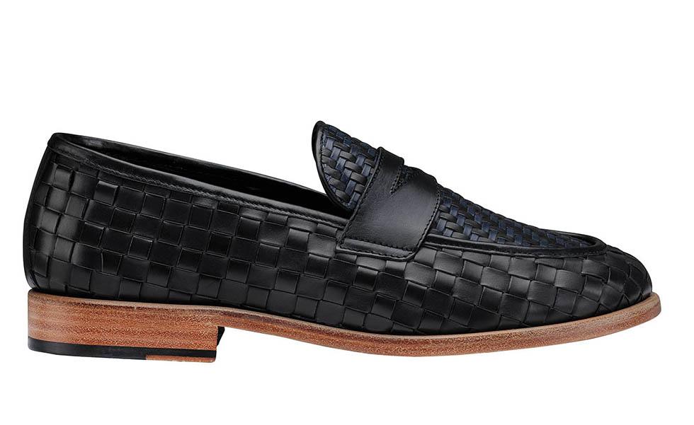 El mocasín, gran protagonista del calzado masculino en veranoSubtítulo