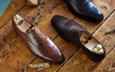 Derby Vs Oxford: ¿Cuál es el mejor zapato clásico?Subtítulo