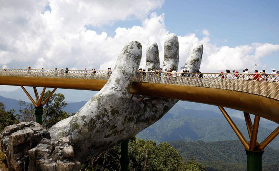 Los 10 puentes más bellos y espectaculares del mundoSubtítulo