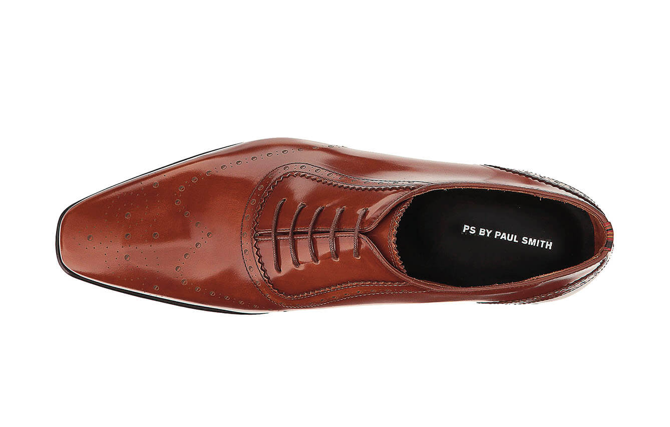 Paul Smith PS Adelaide Oxford