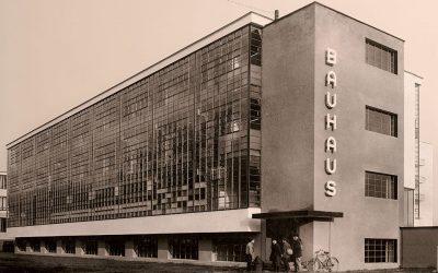 100 años de Bauhaus: la arquitectura que cambió el mundoSubtítulo