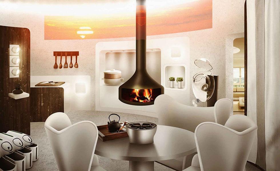 Los 10 objetos de diseño que te harán amar la cocinaSubtítulo