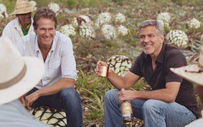 George Clooney, uno de los actores más ricos de HollywoodSubtítulo